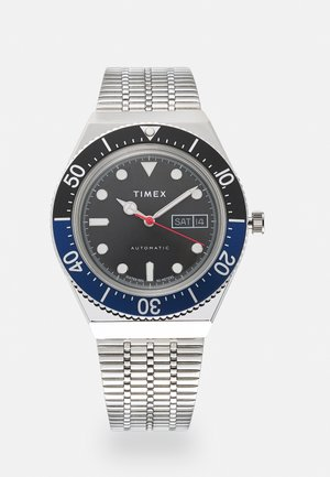 M79 AUTOMATIC - Horloge - black/blue