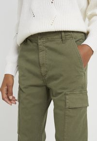 Citizens of Humanity - GAIA PANT - Kalhoty - army green - 3