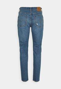 Levi's® - 512™ SLIM TAPER - Slim fit jeans - tabor crumble - 7