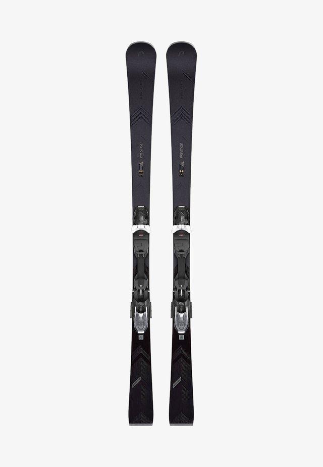 PRESTIGE - Skiing - anthracite