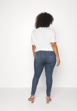 CLOUD SOFT TOUCH - Jeans Skinny Fit - vintage blue