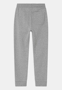 Calvin Klein Jeans - LOGO PIPING - Træningsbukser - grey - 1
