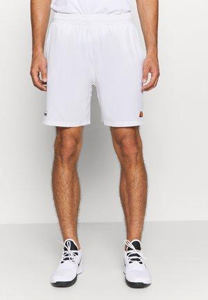 FAB - Sportovní kraťasy - white