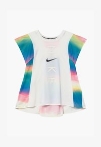 Nike Performance - BREATHE INSTACOOL - T-shirt print - multi-coloured - 4