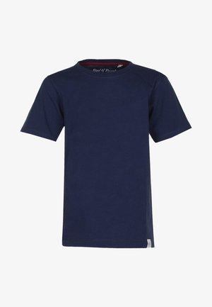 Basic T-shirt - blue