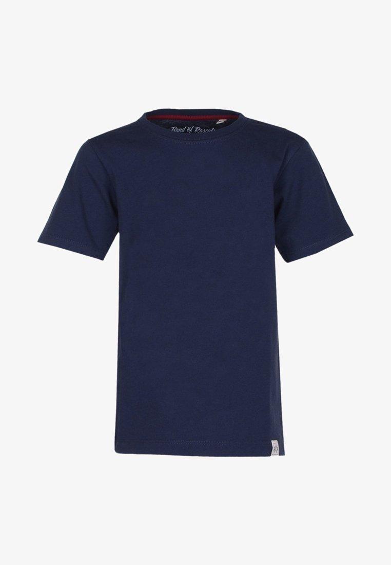 Band of Rascals - Basic T-shirt - blue