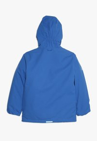 Jack Wolfskin - ARGON STORM JACKET KIDS - Outdoor jacket - coastal blue - 1
