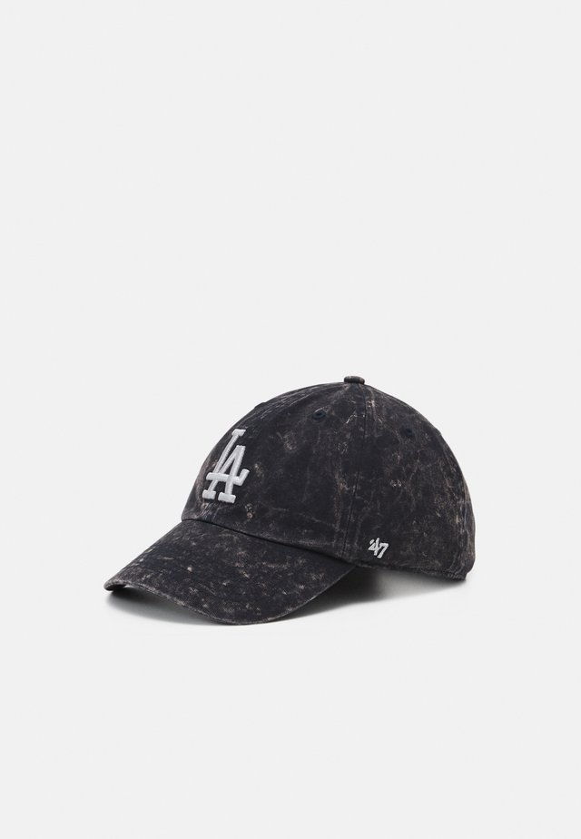 LOS ANGELES DODGERS GAMUT CLEAN UP UNISEX - Lippalakki - grey