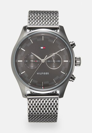 SAWYER - Uhr - black