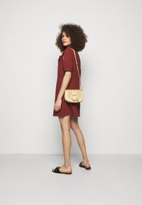 See by Chloé - Hana Evenning bag - Across body bag - seed brown - 0
