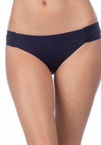 Trina Turk - Bikini bottoms - midnight - 0