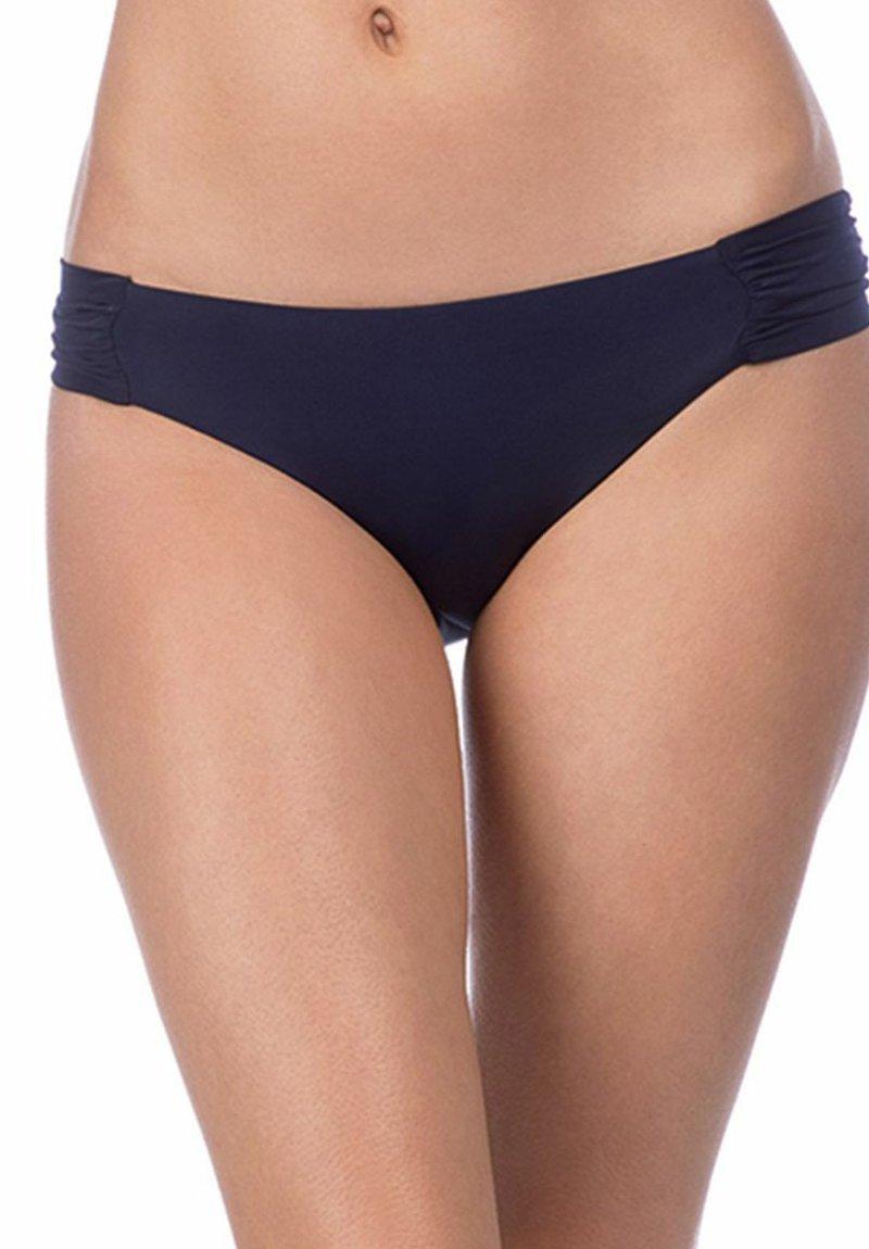 Trina Turk - Bikini bottoms - midnight