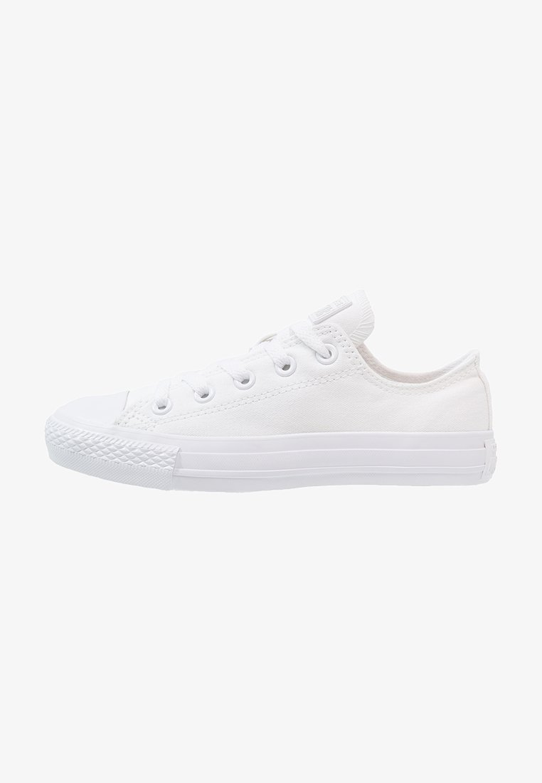 Converse - CHUCK TAYLOR ALL STAR OX - Sneakersy niskie - white