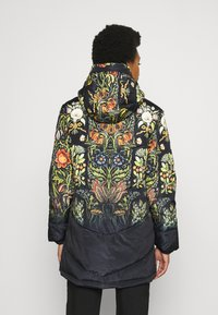 Desigual - PADDED SAUVAGE DESIGNED BY MR. CHRISTIAN LACROIX - Vinterfrakker - multi-coloured - 2
