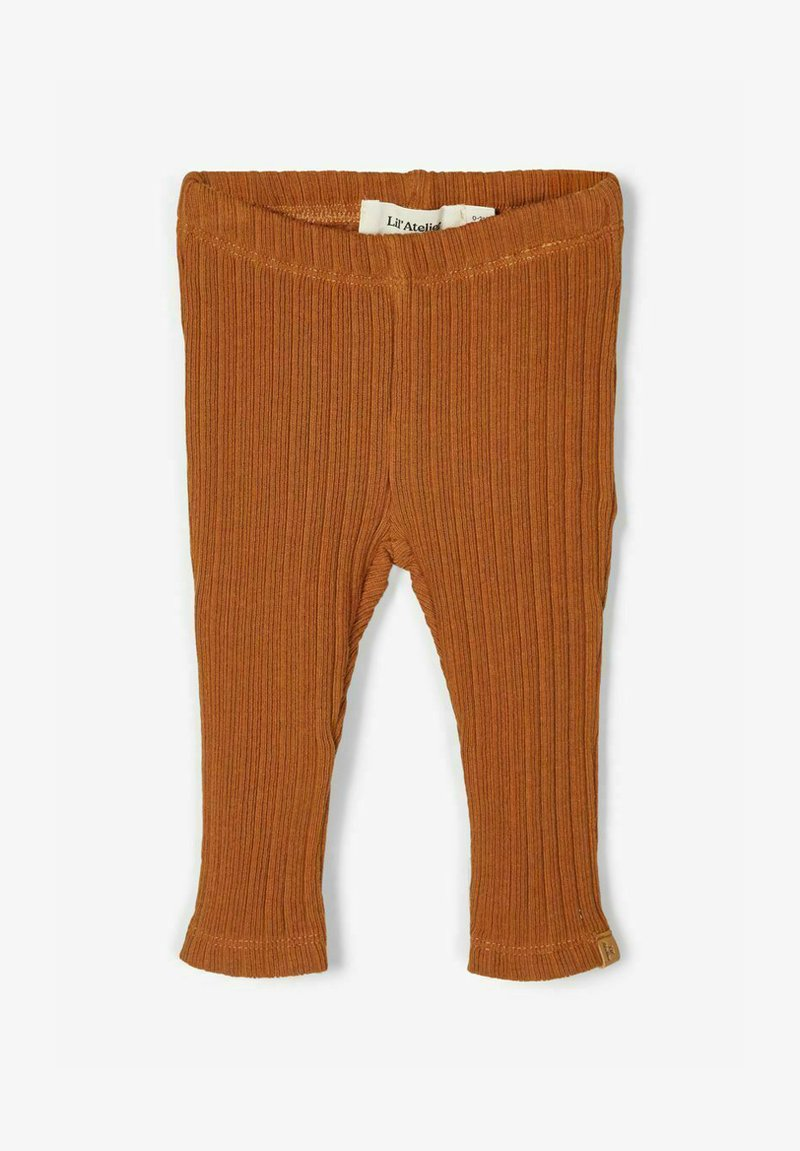Name it - Leggings - Trousers - glazed ginger