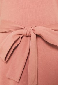 ONLY - ONLBILLA DRESS - Jersey dress - old rose - 6