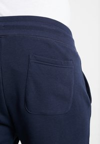 GANT - THE ORIGINAL PANT - Pantaloni sportivi - evening blue - 4