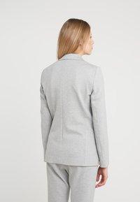 HUGO - AJANATI - Blazer - medium grey - 2