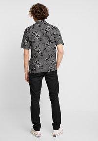 Burton Menswear London - Bukser - black - 2