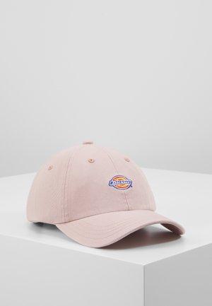 HARDWICK PANEL LOGO  - Caps - violet