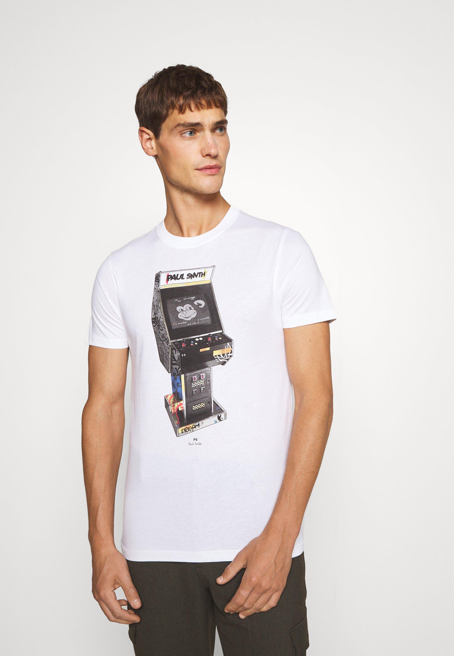 Women ARCADE UNISEX - Print T-shirt