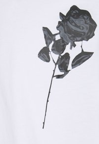 HUGO - DRINCE - Print T-shirt - white - 6