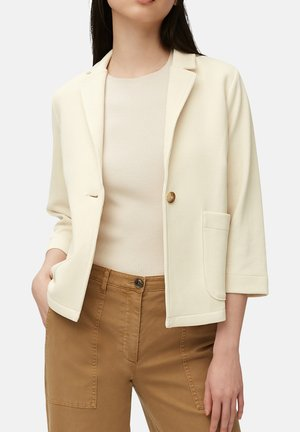 Blazer - natural white