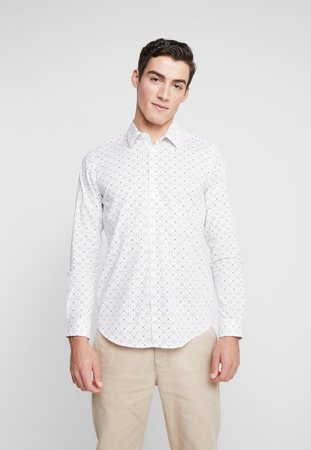 CAMICIA - Koszula - bianco