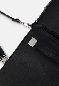 ALDO - COTTAGEROSE - Across body bag - black - 5