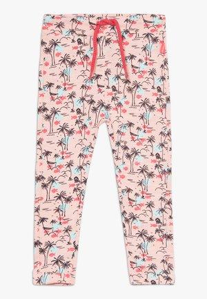 SLIM FIT  CRAIG  - Pantalones - impatiens pink