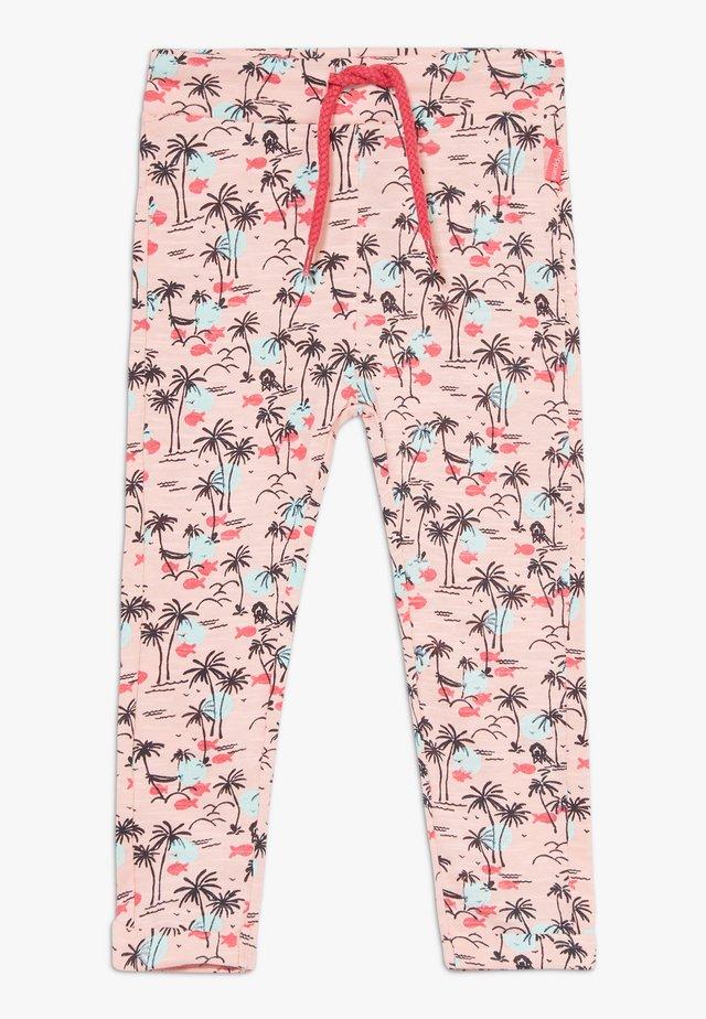 SLIM FIT  CRAIG  - Bukse - impatiens pink