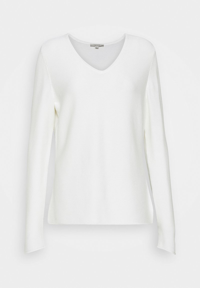 comma casual identity - Jumper - white
