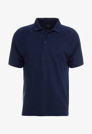 COOLMAX PERFORMANCE - Polo shirt - navy