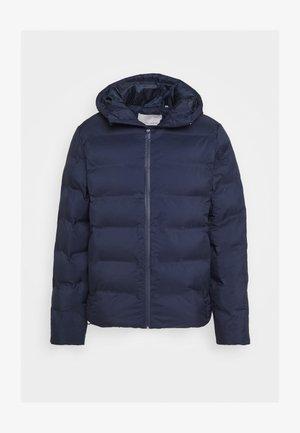 OLANDER OUTERWEAR - Winter jacket - dark blue