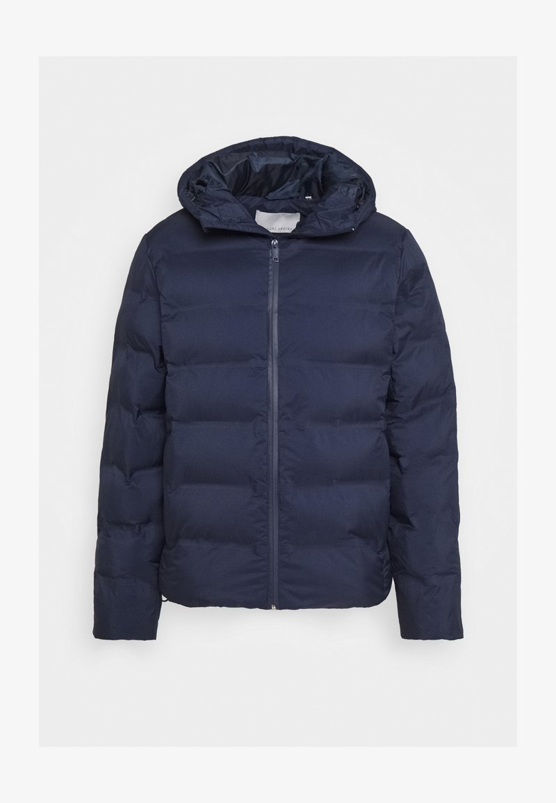 Casual Friday - OLANDER OUTERWEAR - Winter jacket - dark blue