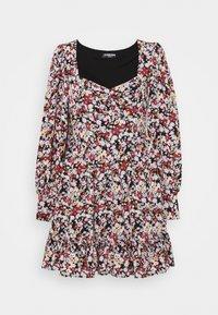 Fashion Union - DRESS - Day dress - multi - 5