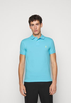 Poloshirts - french turquoise