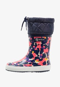 Aigle - GIBOULEE - Wellies - multicolor - 1