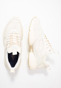 Cole Haan - ZEROGRAND CITY TRAINER - Baskets basses - white - 1