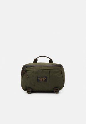 RIPSTOP COMPACT WAIST PACK UNISEX - Bum bag - surplusgreen