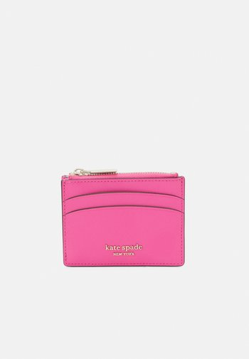 COIN CARD CASE - Wallet - crushed watermelon