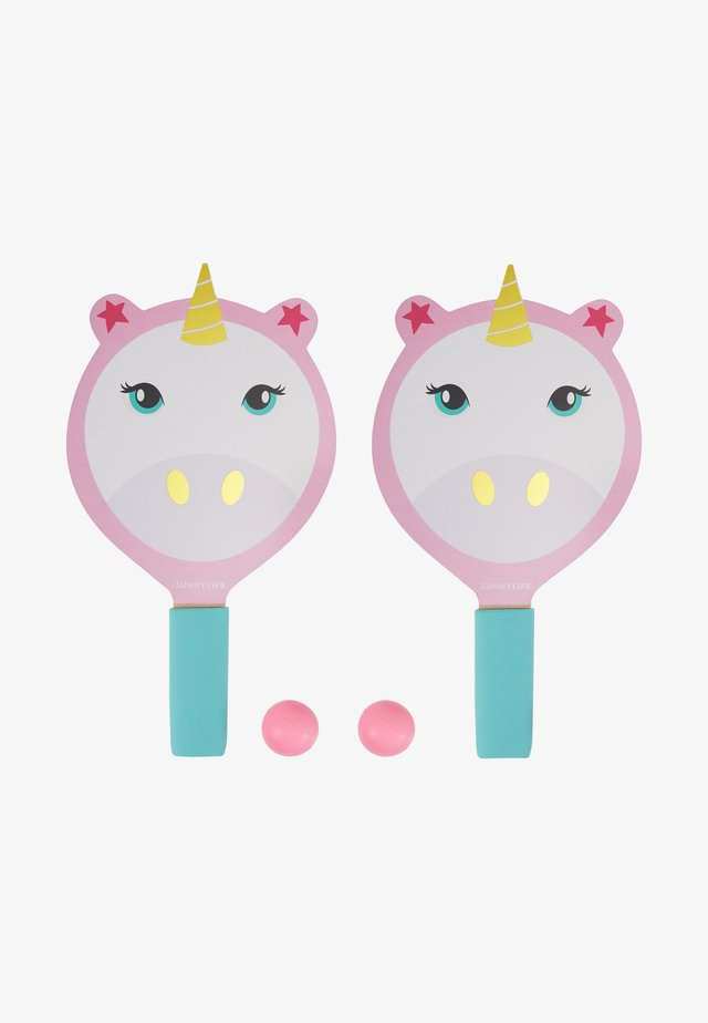 KIDS BEACH BATS - Toy - pink