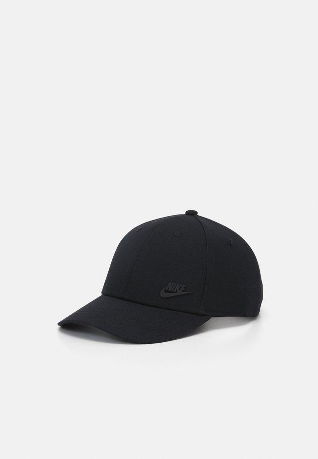 FUTURA  UNISEX - Pet - black
