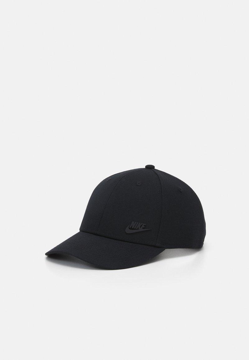 Nike Sportswear - FUTURA UNISEX - Czapka z daszkiem - black