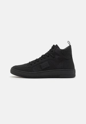 MID RHUMB METAL  - Sneakers hoog - black