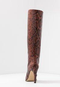 Toral - High Heel Stiefel - bosco - 5