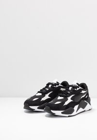 Puma - RS-X - Baskets basses - black/white - 2