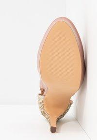 Even&Odd - High heels - nude - 6