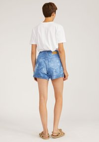 ARMEDANGELS - Denim shorts - denim blue - 2