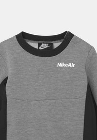 Nike Sportswear - AIR CREW SET - Trainingsanzug - dark grey heather - 3